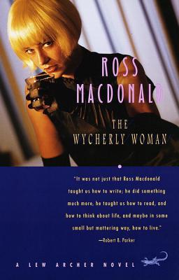 The Wycherly Woman By MacDonald, Ross