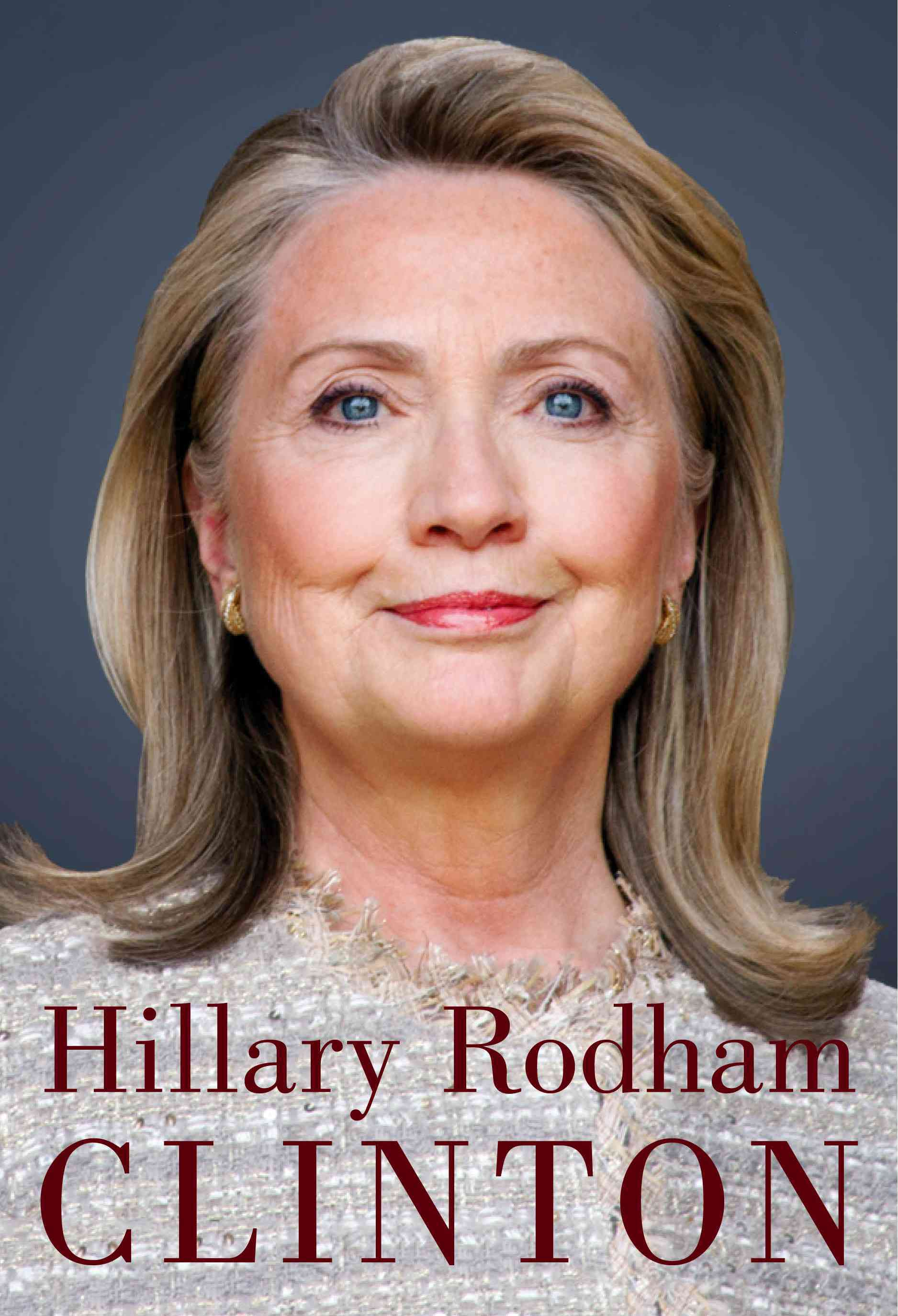 A New Memoir By Clinton, Hillary Rodham